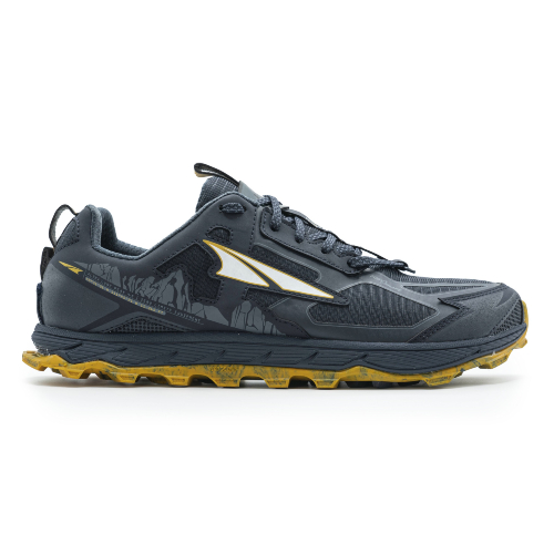 AltraLonePeakCarbonM - Altra Lone Peak 4.5 Hombre Carbón